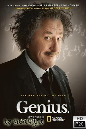 Genius Temporada 1 720p Latino