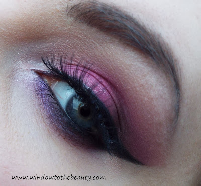romantic makeup