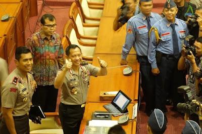 Densus 88 Berbahaya Bagi Indonesia