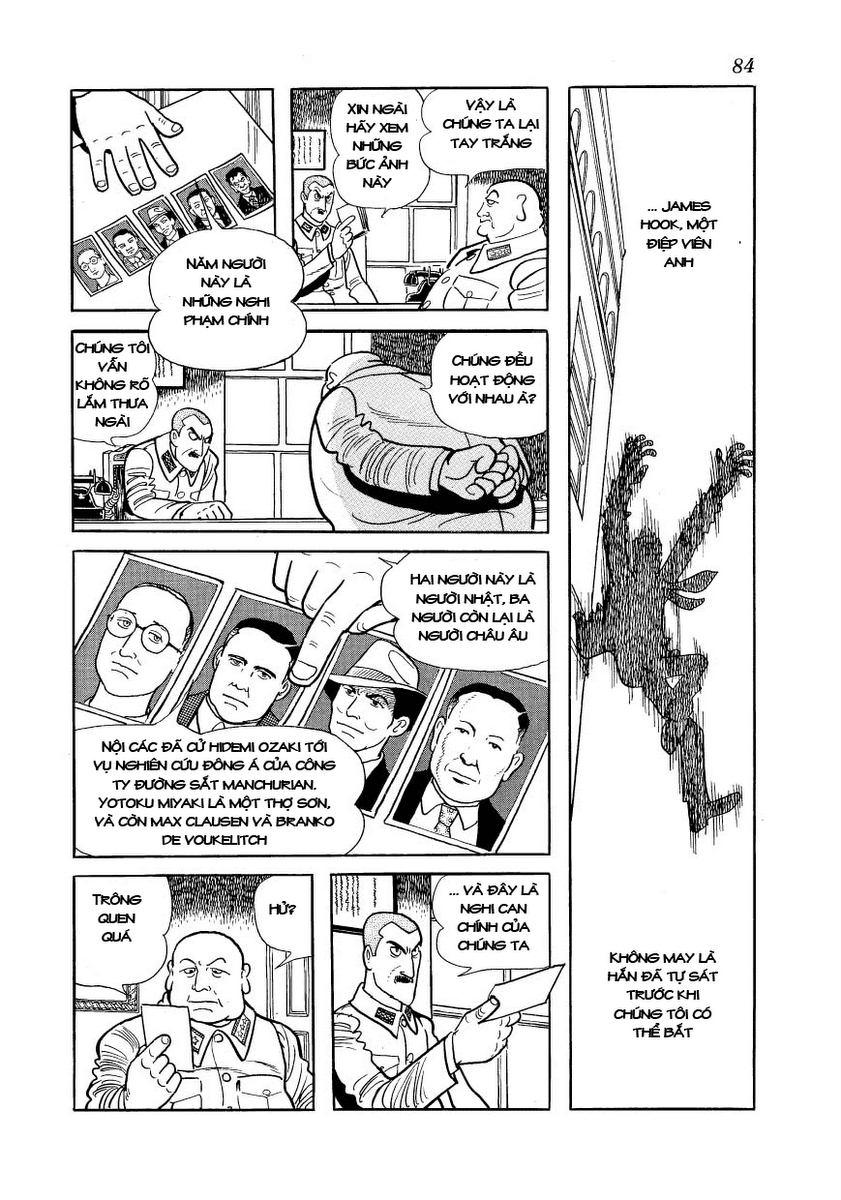 Adolf chap 23 trang 5