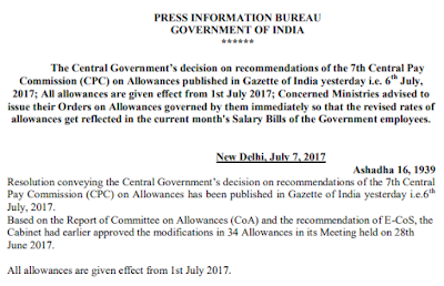 7thcpc-allowance-goi-press-news-7th-july