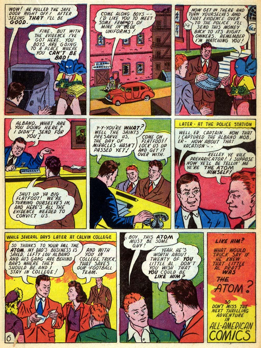 Read online All-American Comics (1939) comic -  Issue #22 - 35