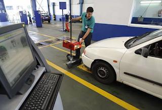 ITV más duras y frecuentes para asegurar coches mejor mantenidos