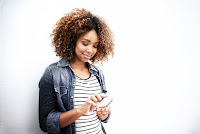 Smartphone Apps May Help Reduce Depressive Symptoms