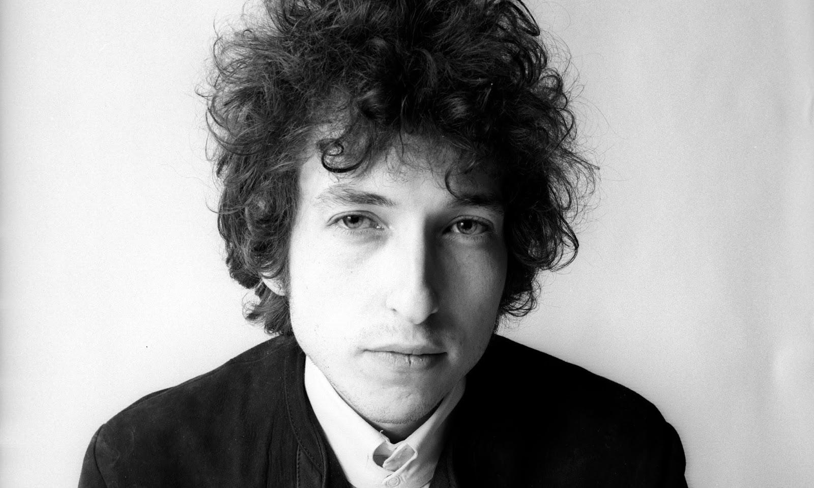 Bob Dylan, Literature Nobel Prize