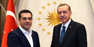 Μία και σήμερα και αν με την Τουρκία δεν γίνει κάτι η κυβέρνηση πρέπει να αλλάξει τακτική