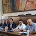 Sindaci uniti contro le perdite idriche: conferenza stampa congiunta a Polistena