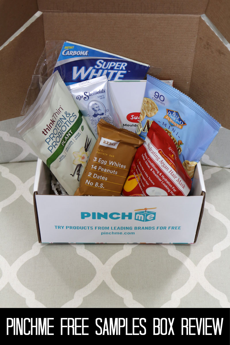PinchMe Unboxing Review