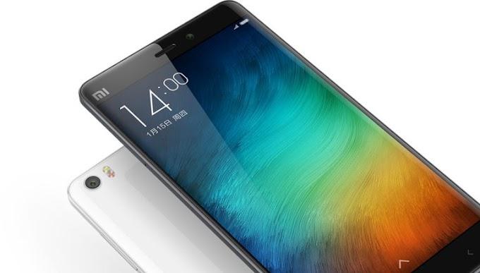 Smartphone Xiaomi Mi 6 terjual habis dalam hitungan detik
