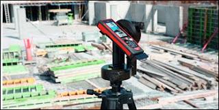 Jual Leica Disto S910 Meteran Laser 300m
