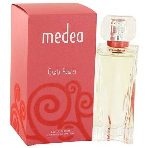 Medea Perfume by Carla Fracci Eau De Parfum Spray for Women