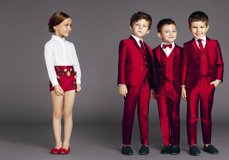 Baby Dresses by Dolce & Gabbana
