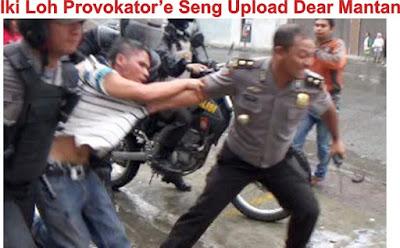 Daftar Meme Penyebar Foto Dear Mantan Sudah Tertangkap