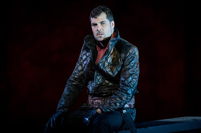 Buxton Festival - Verdi: Macbeth - Oleg Tsibulko (photo Robert Workman)