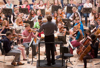 National Youth Orchestra of Great Britain