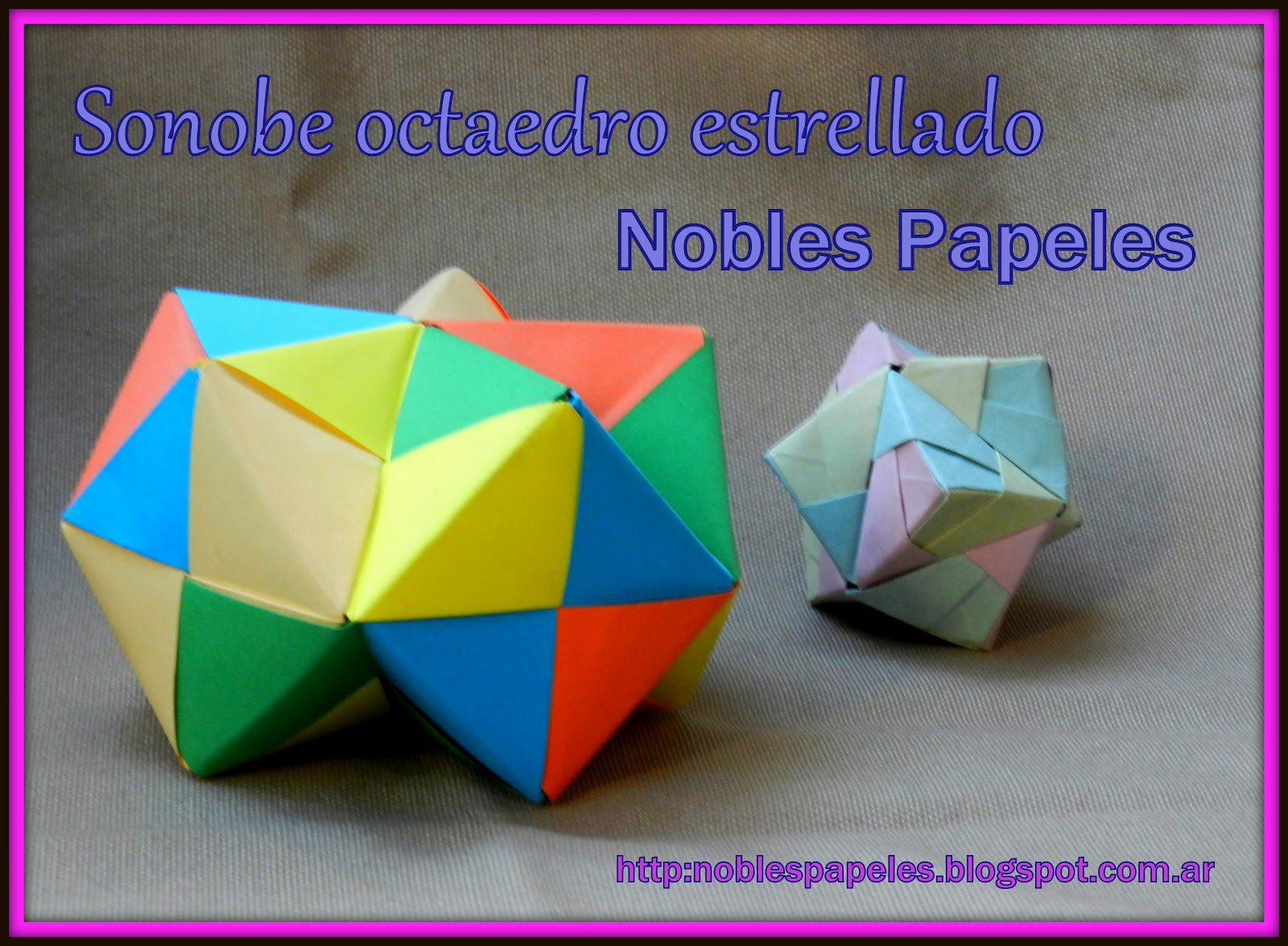 How to Make Origami Sonobe Cube | Recipe | Origami, Origami cube ... | 1176x1600