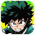 僕のヒーローアカデミア スマッシュタップ - VER. 1.3.1 (God Mode - 1 Hit Kill) MOD APK