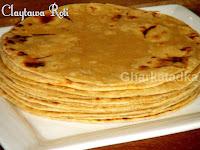 Clay Tawa Roti