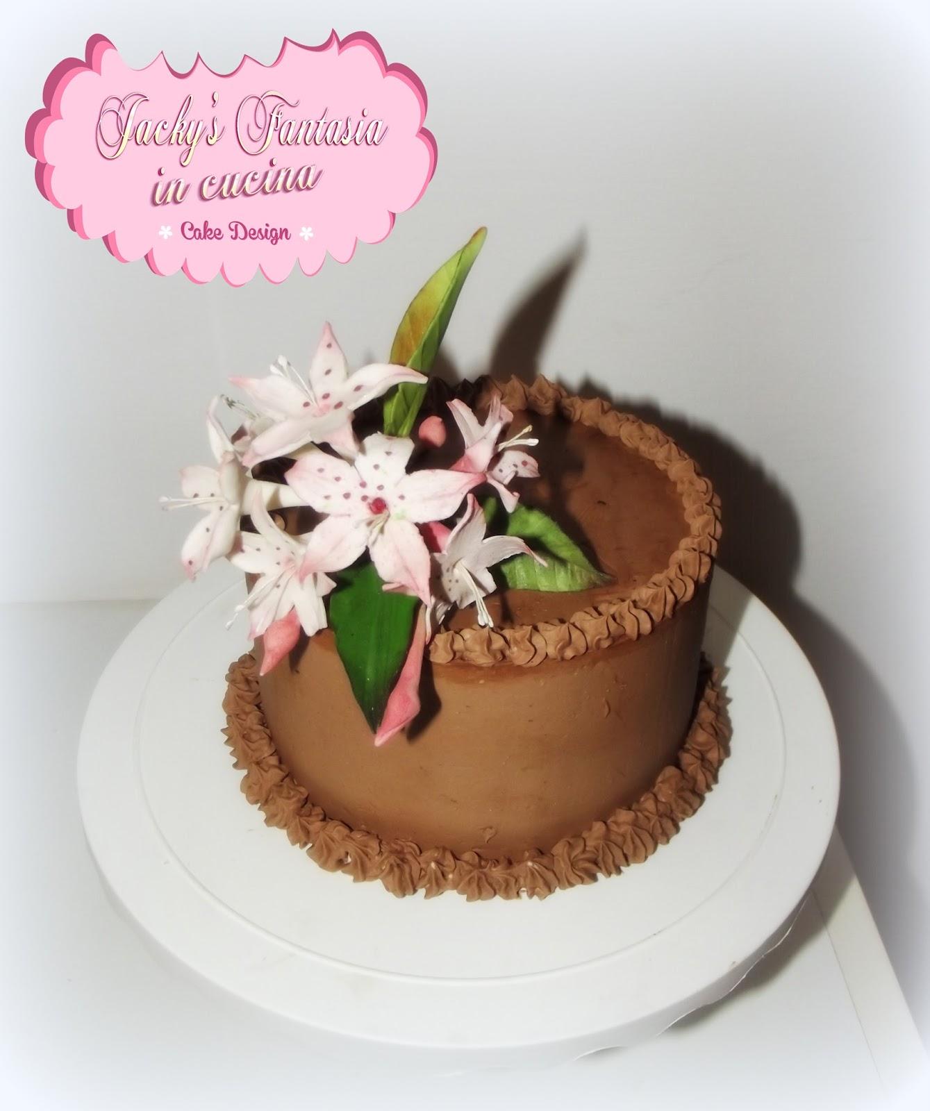 Corsi Cake Design Bologna