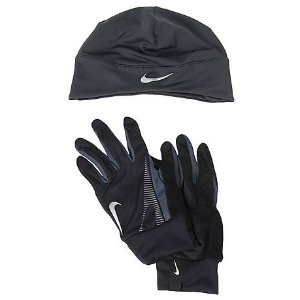 9811c80cacb Nike Run Gift Pack. Gift pack including the lightweight Running Glove and  Skull Cap to keep you warm in the cold winter months.