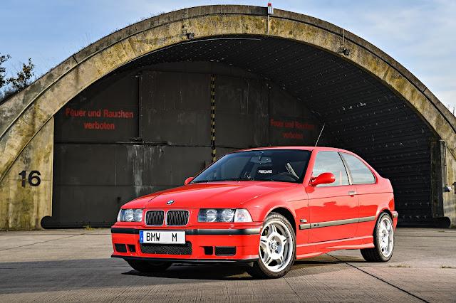 P90236494 highRes 30 χρόνια με BMW M3 – η ιστορία ενός εμβληματικού μοντέλου (Photos)