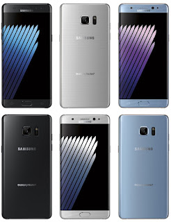 Take A Look at Samsung Galaxy Note 7 Leaked images price in nigeria