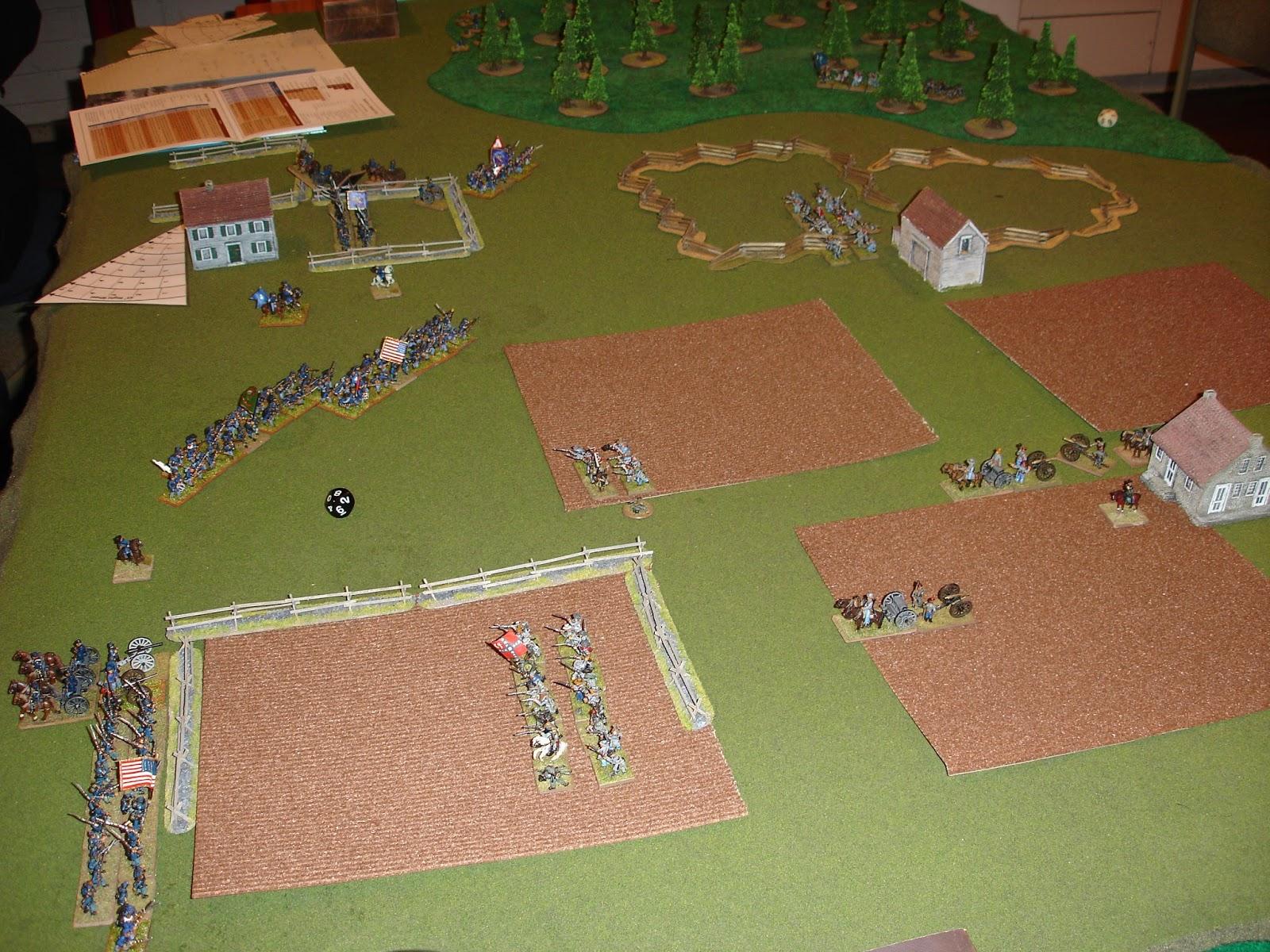 Napoleonic Wargaming Society: Black Powder, Impetus and Fire
