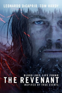 Download Film The Revenant (2015) Terbaru