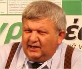 Δημήτρης Μιχαηλίδης