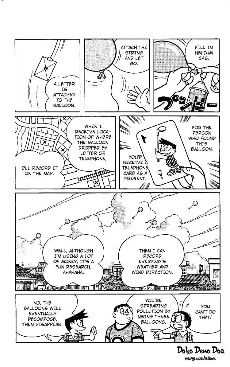 Daichohen Doraemon Vol 015_001 page 11