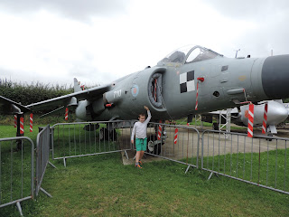 tangmere military aviation museum chichester