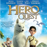 Hero Quest DVD Review