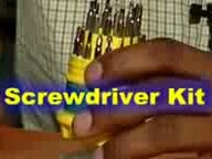 ise hum screwdiver kit kahte hai.jisse hume mobile khol ne me use karte hai