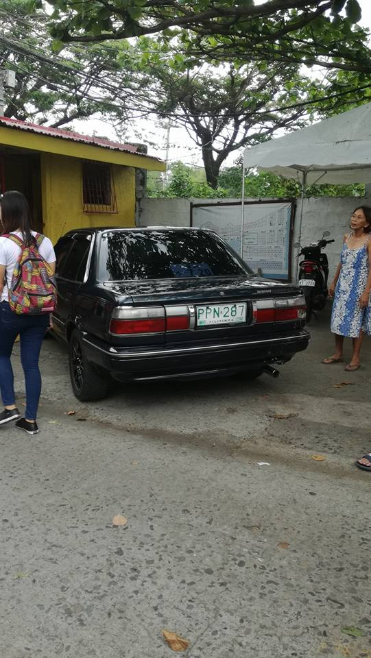 Shocking! Alleged Drug Addict Stole a Car and Almost Kidnapped a Girl, If Not For the Efforts of a Village!