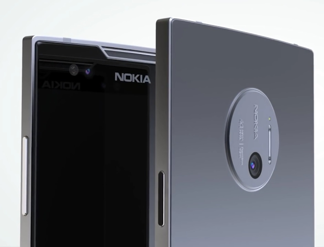 Nokia's Upcoming Phone Nokia 9 Specifications/Specs, Price & Full Details