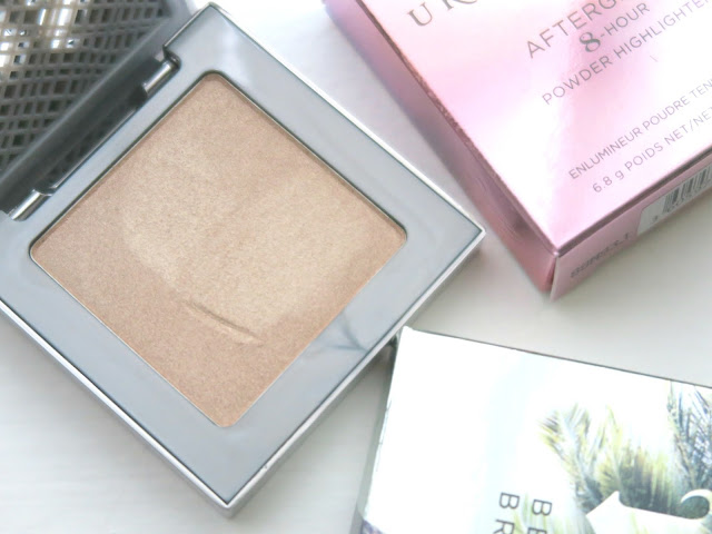 Urban Decay Afterglow Blush in Sin