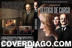 The witness for the prosecution - Testigo de cargo