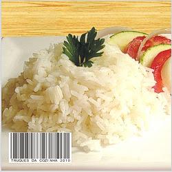 Receita Arroz Branco Soltinho Simples Fácil Restaurante