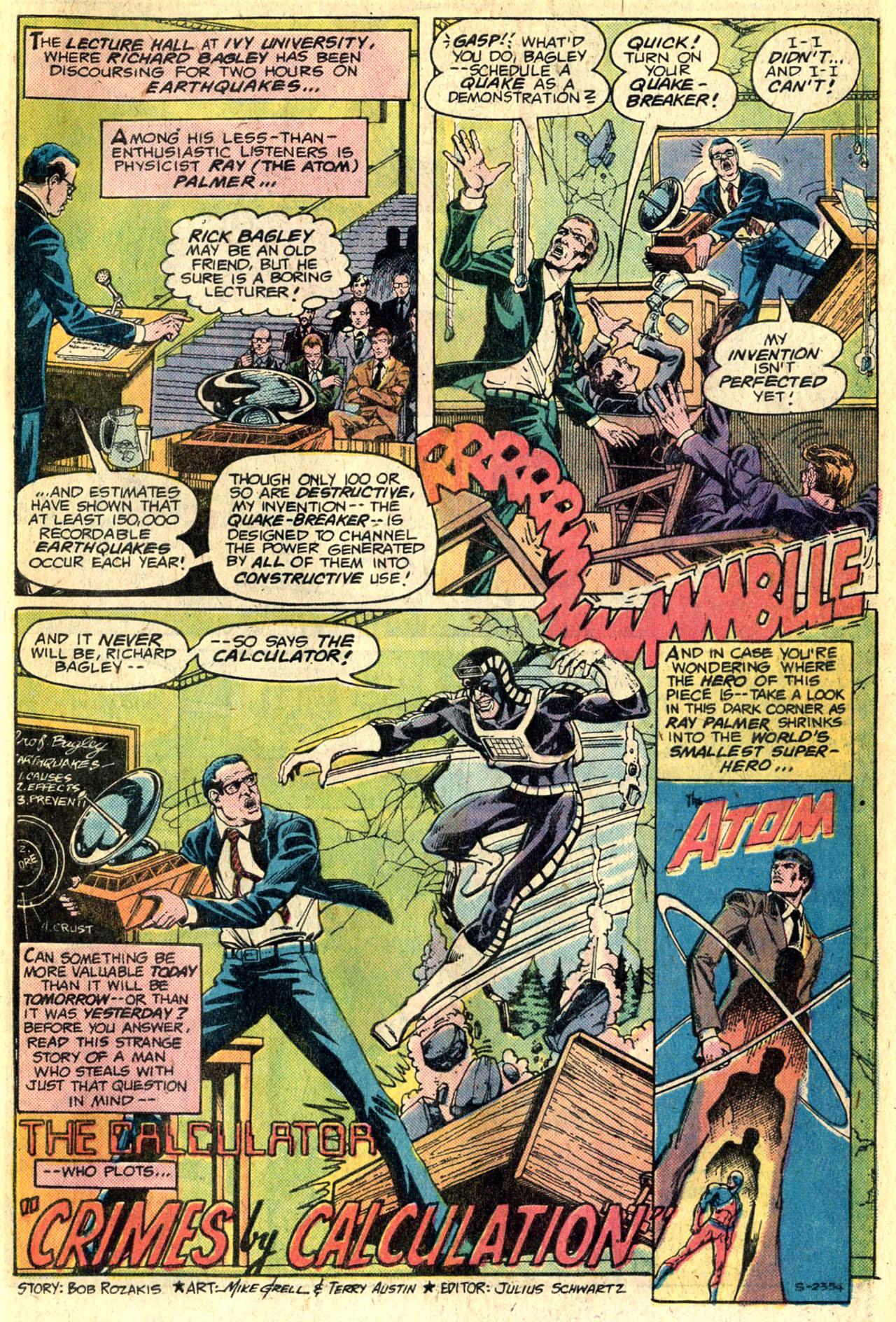 Detective Comics (1937) 463 Page 24