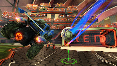 XBox One, Microsoft, Sony PS4, cross-play, PS4, PS4 vs XBox, Rocket League, game develovers