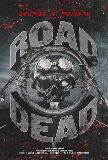 Road of the Dead (poster)