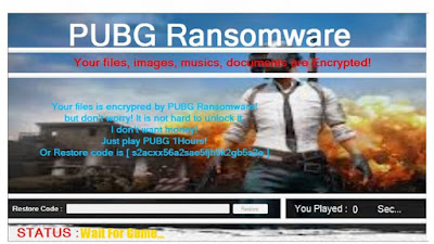Best.Ransomware.Ever., A Unix Mind In A Windows World