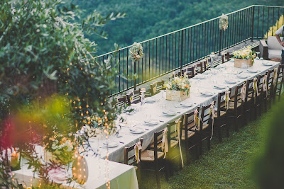 wedding planner matrimonio eco chic