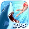 Download Hungry Shark Evolution IPA For iOS Free For iPhone And iPad With A Direct Link.