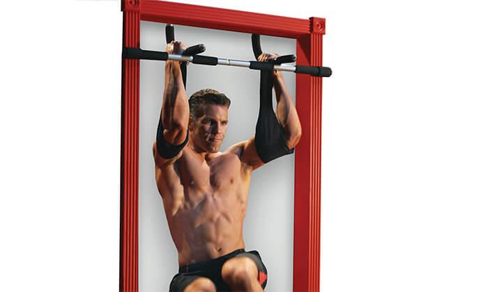 Bài tập giúp tăng chiều cao và cân nặng cho nam giới 2