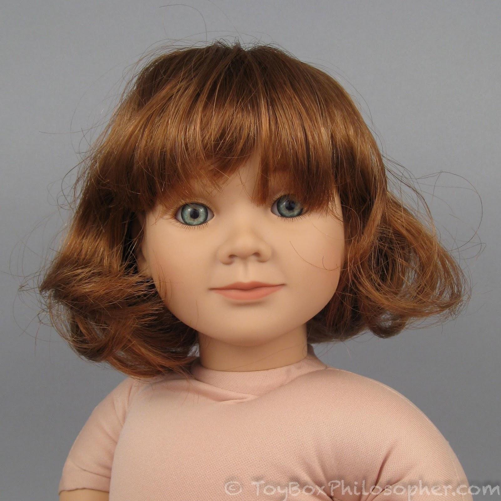 My Twinn Doll Wig 48
