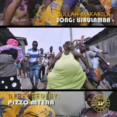 Dullah Makabila - Ujaulamba [Official Video Song]