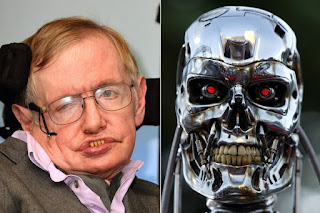 Stephen Hawking-Top 10 Most Intelligent Persons In The World 2016 Review