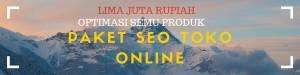 Paket Jasa SEO Toko Online Haribest.com