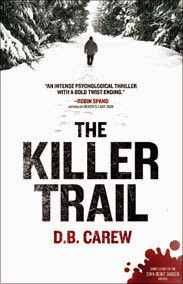 """The Killer Trail"" by D.B. Carew"